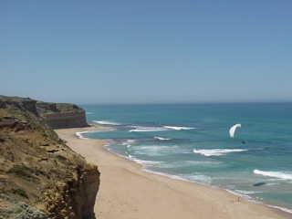 La Great Ocean Road