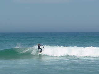 Surf a Halls Gap
