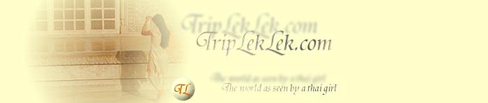 Il banner di TripLekLek