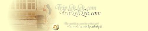 TripLekLek.com - i viaggi di una thailandese