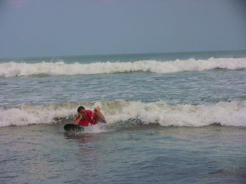 Surf Estremo