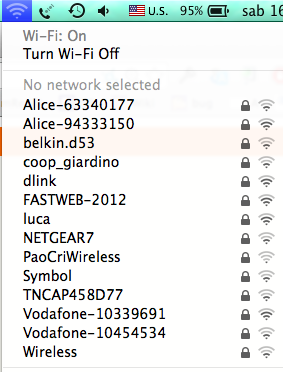 wifi-martellago